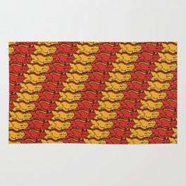 Tesselcats Rug
