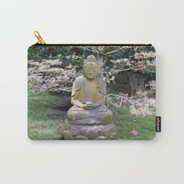 Lotusland guardian Carry-All Pouch
