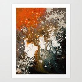 Untitled #1073 Art Print