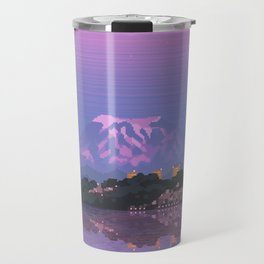 Tacoma Travel Mug