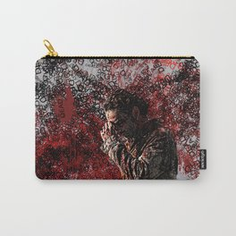 Walking Dead: Rick Carry-All Pouch