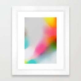 Changing the Rain 02. Framed Art Print