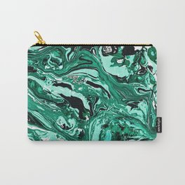 Marble texture 3 Carry-All Pouch