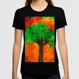 THE FOREVER TREE T-shirt
