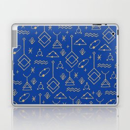 Indie Symbols Laptop & iPad Skin
