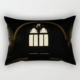 Doges Palace Rectangular Pillow