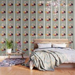 Colorful Flower Bouquet Wallpaper