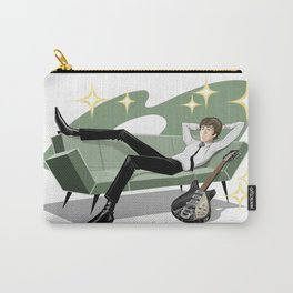 Lounging John Carry-All Pouch