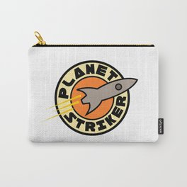 Planet Striker Carry-All Pouch