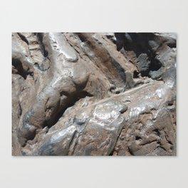 Urban Abstract 69 Canvas Print