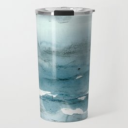 dissolving blues Travel Mug