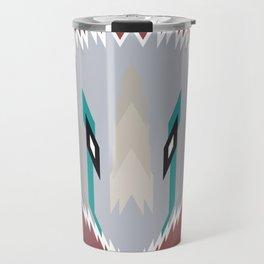The Rhino Travel Mug