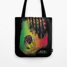 raggae Tote Bag