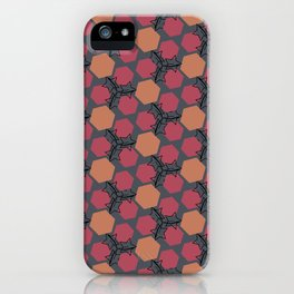 Textile iPhone Case
