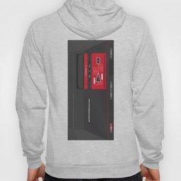 Master System #1 Hoody