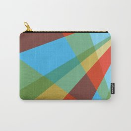 Untitled III Carry-All Pouch