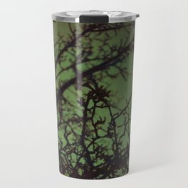 sensor Travel Mug