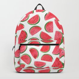Watermelons by Rachel Whitehurst Backpack
