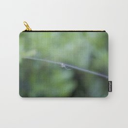 Spiderweb of nature Carry-All Pouch