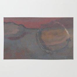 2017 Composition No. 26 Rug