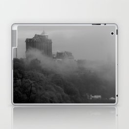 Niagara In Mist Laptop & iPad Skin