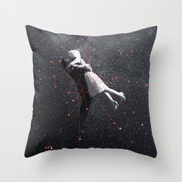 Beloved Throw Pillow