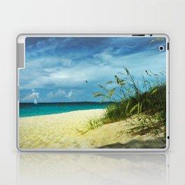 Tropical Idyll Laptop & iPad Skin