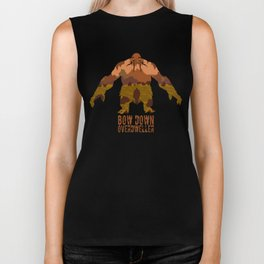 Lord of Crags Biker Tank