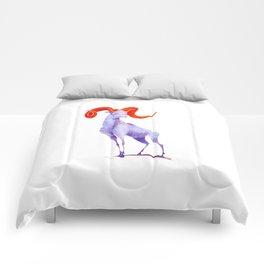 Dall Sheep Comforters
