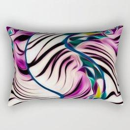 JUNGLE FEE Rectangular Pillow