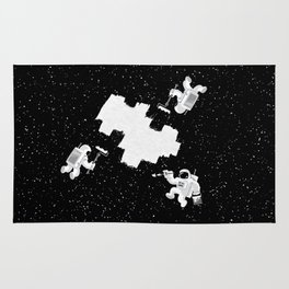 Incomplete Space Rug