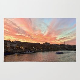 Parisien Sunset Rug
