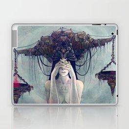 Zodiac Sign: Libra Laptop & iPad Skin