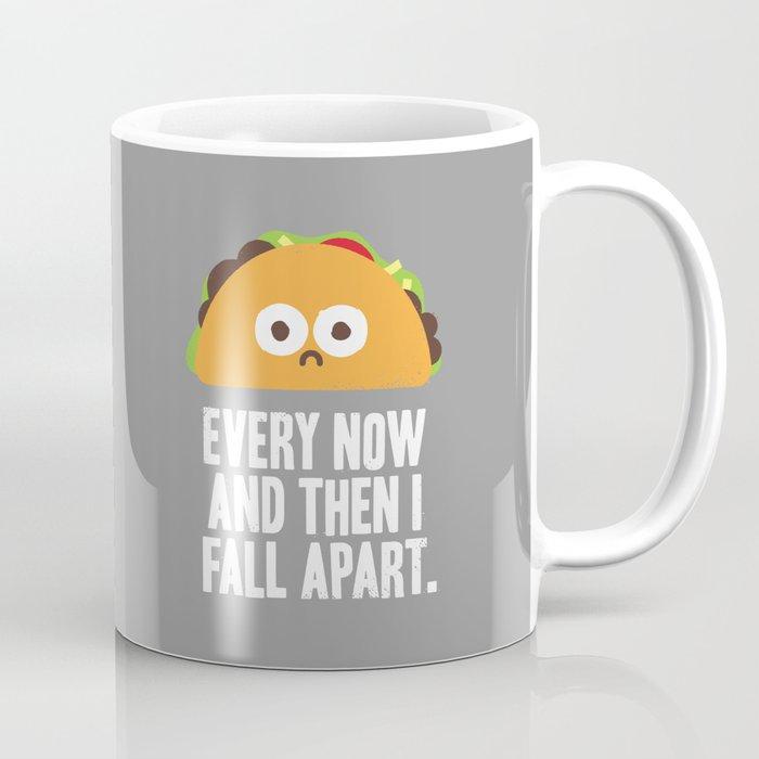 Taco Eclipse of the Heart Coffee Mug