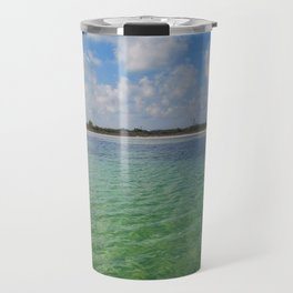 Emerald Waters Travel Mug