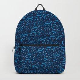 Music & Me - Best Friends Forever Backpack