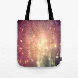 purplegold Tote Bag