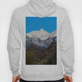 Mt Whitney Hoody