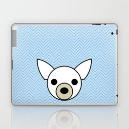 Pop Dog Chihuahua Laptop & iPad Skin