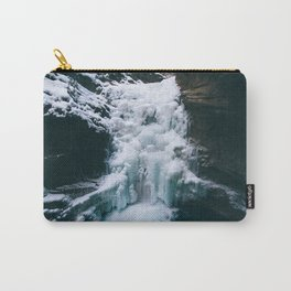 Icy Floes Carry-All Pouch