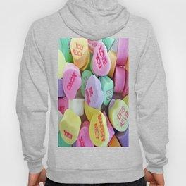 Candy Hearts Hoody