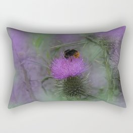 little pleasures of nature -162- Rectangular Pillow