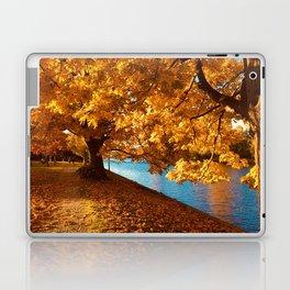 Perfect Autumn (Color) Laptop & iPad Skin