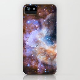 Westerlund 2 - Hubble's 25th Anniversary iPhone Case