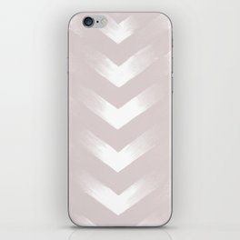 Blush Point iPhone Skin