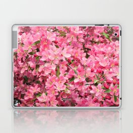 Crab Apple - Pommetier Laptop & iPad Skin