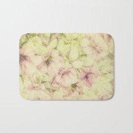 Pink Summer Joy Bath Mat