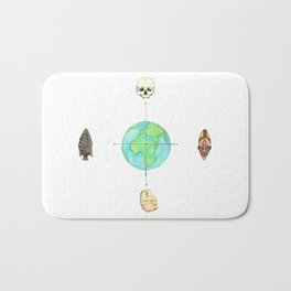 Anthropology: The Four Subdisciplines (Version 1.0) Bath Mat