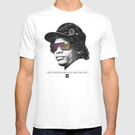 Eazy Muthafuckin E T-shirt