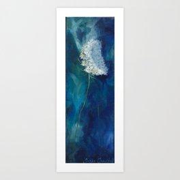 Wildflower 3 Art Print